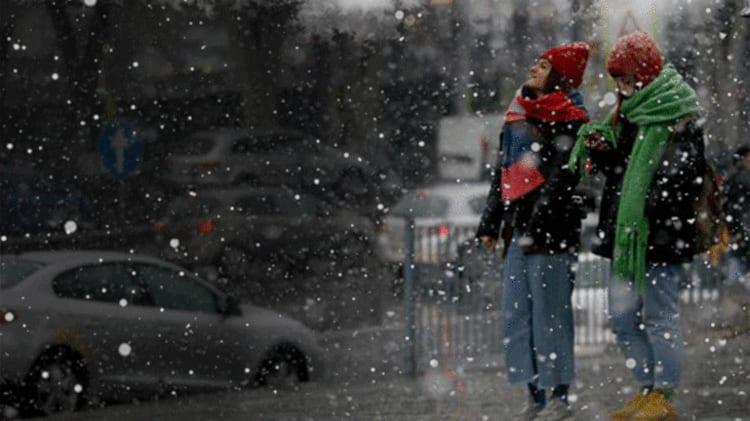 Son dakika haberi: Meteoroloji'den flaş kar uyarısı! Devamı geliyor…