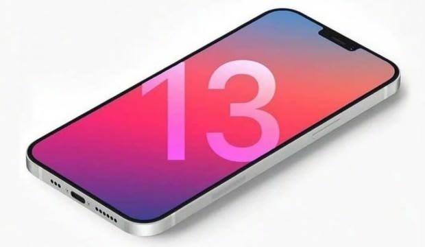 iPhone 13 için yeni tasarım sızdırıldı