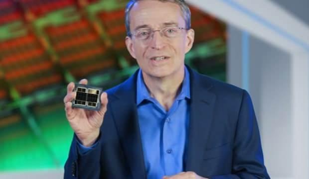 Intel 7nm Meteor Lake işlemcilerini tanıttı