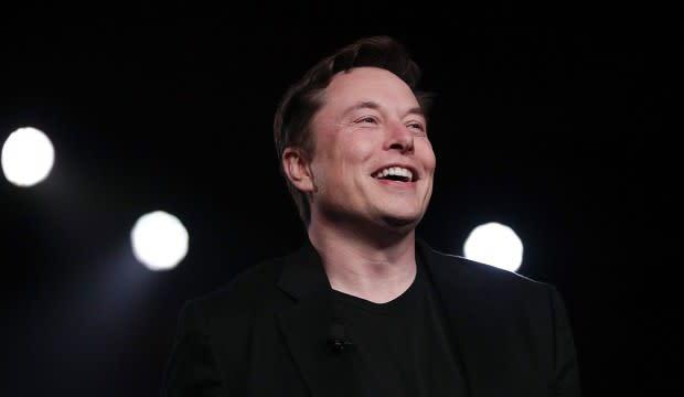 Elon Musk'ın paylaşımı gündem oldu!