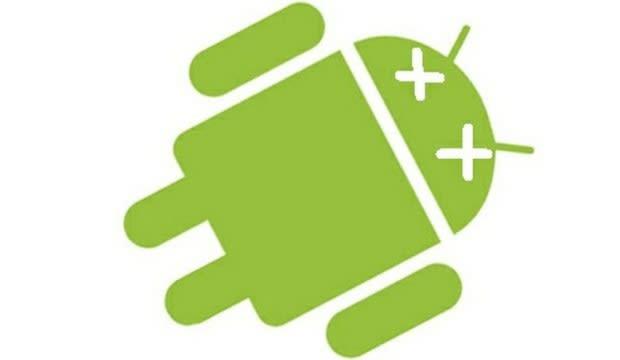 Çöken Android uygulamaları için Google'dan izahat