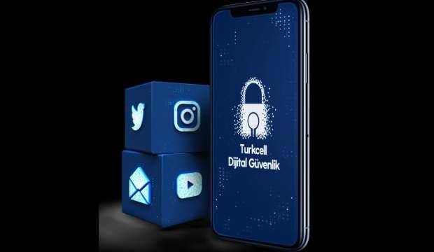Turkcell'e siber güvenlik alanında 3 internasyonal ödül