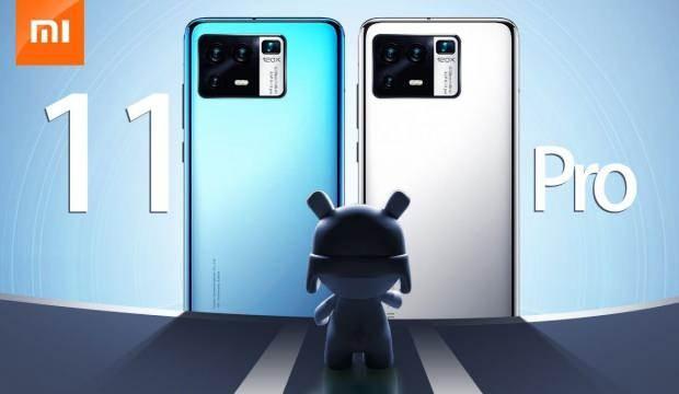 Xiaomi Mi11 Ultra ve Mi 11 Pro tanıtım tarihini deklare etti
