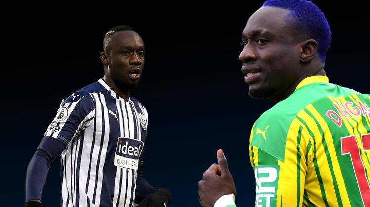 Son dakika haberi – Mbaye Diagne'ye bir darbe daha