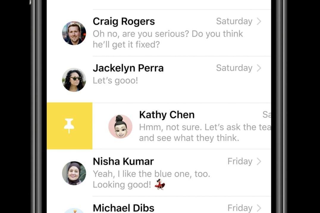 destek-apple-ios-14-onemli-mesaj-iyilestirmeleri