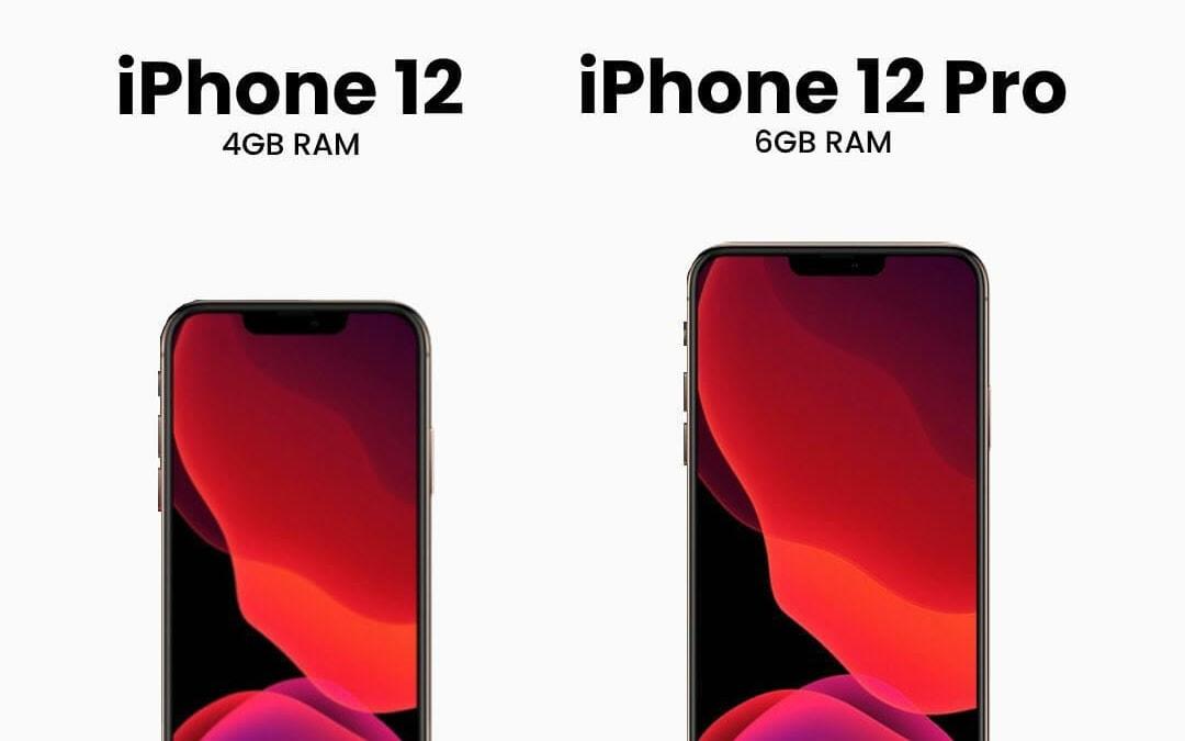iPhone 12 ve iPhone 12 Pro özellikleri Sızdırıldı