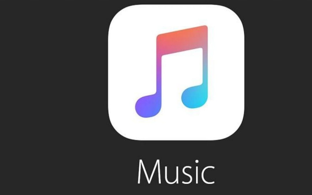 iPhone Müzik