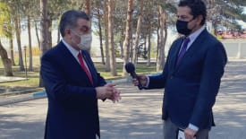 Sıhhat Bakanlığı'nda hangi tarikat etkili! Sıhhat Bakanı Fahrettin Koca yanıt verdi