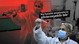 Koronavirüse karşı heyecanlandıran emek harcama: Etken madde geliştirildi