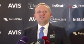 Göksel Gümüşdağ: 'Şampiyonlar Ligi ve Avrupa Ligi'nde yüzde 30 izleyici alınabilir'