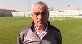 Rıza Çalımbay: 'Avrupa maçları ulusal maç benzer biçimde olacak'