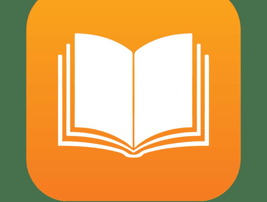 iPhone iBooks destekapple