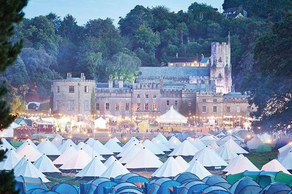 sumer festival