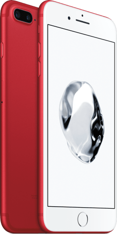 Apple IPhone 7 Plus PRODUCTRED From XFINITY Mobile In Red