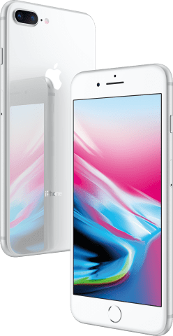 Apple iphone 8 plus from xfinity mobile in silver stopboris Image collections