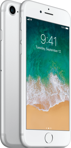 Apple iphone 7 from xfinity mobile in silver stopboris Gallery