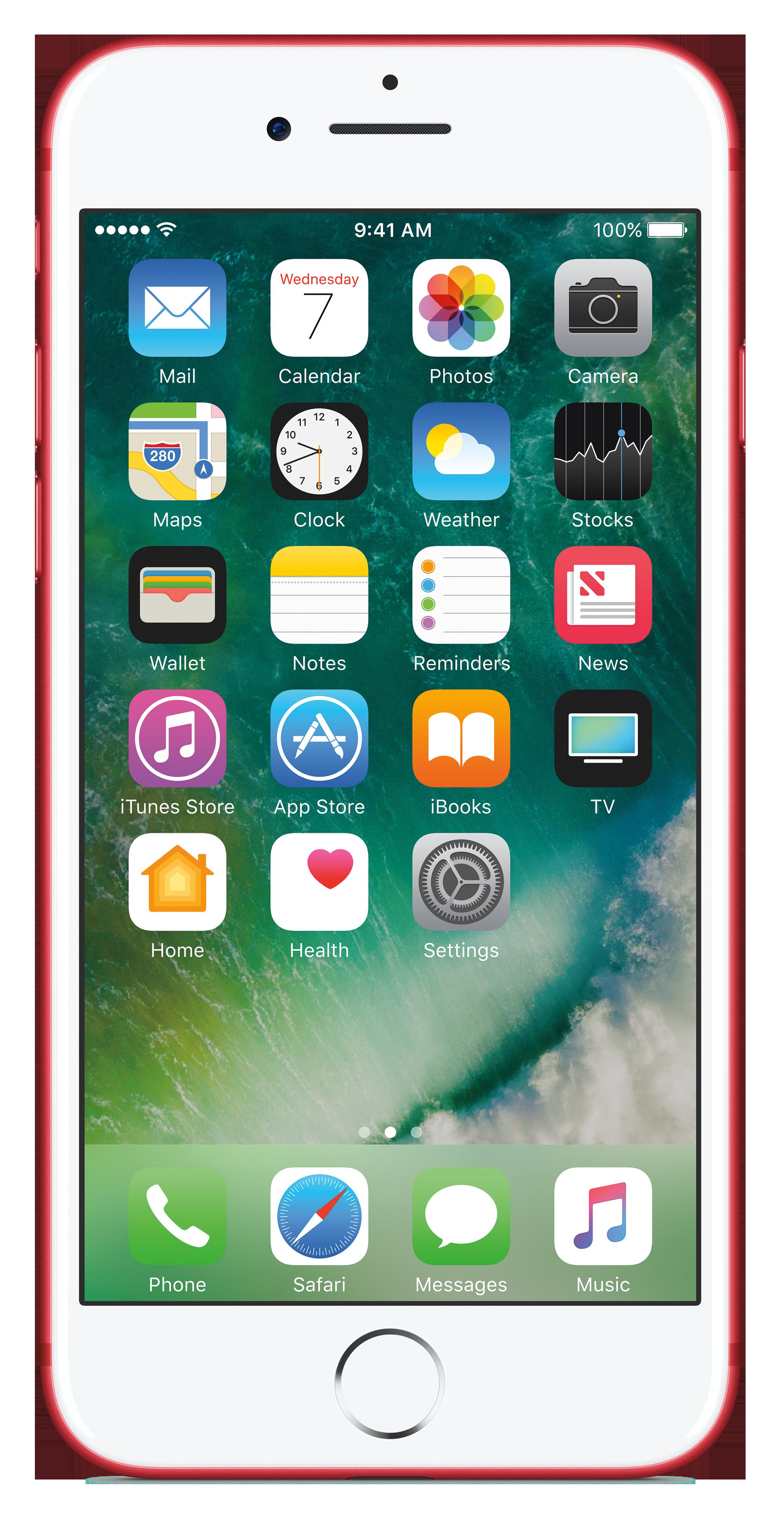 apple care iphone 7