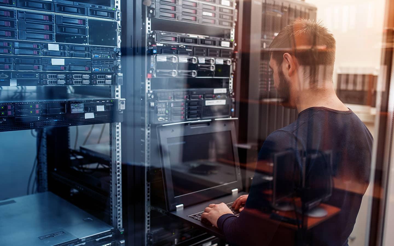 AWS Datacenter