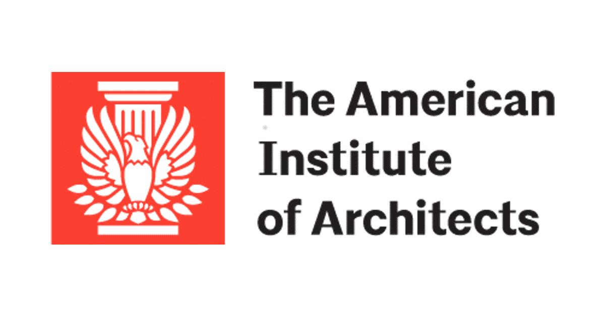 American Institute of Architects Modus Partner Logo