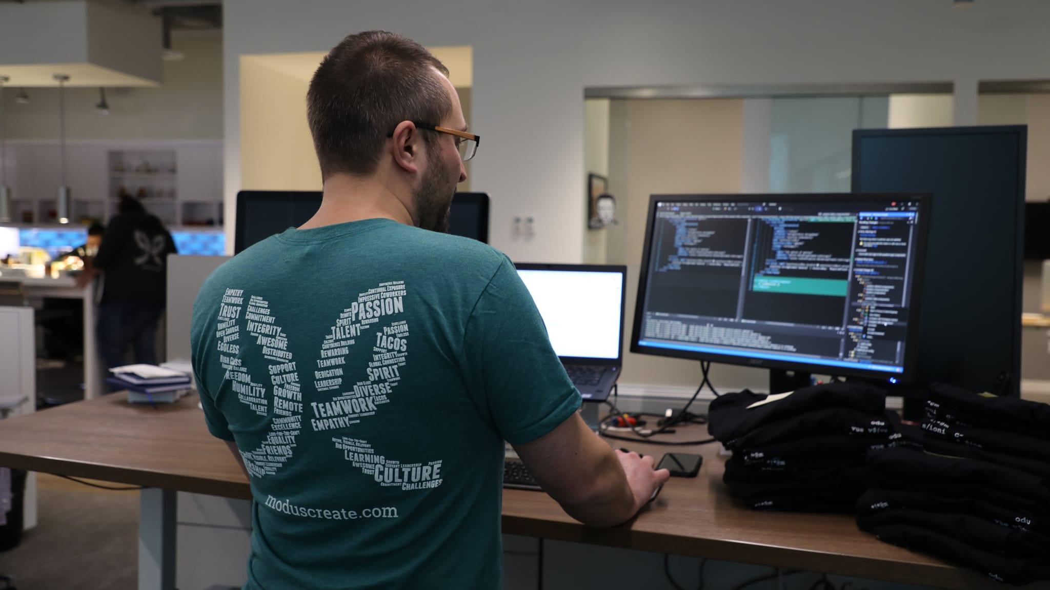 Modus Create Agile Delivery Agile Engineering