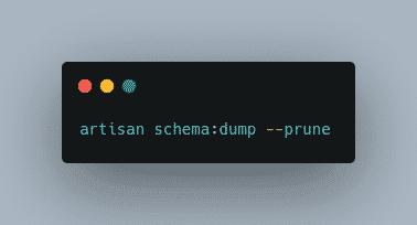 Schema Dumping