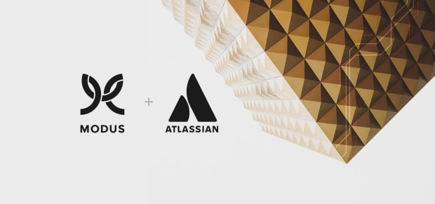 Modus Atlassian Gold Partner