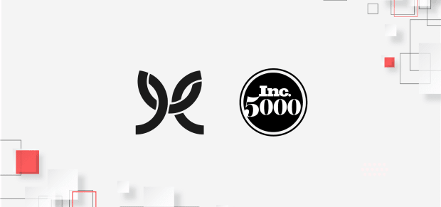Inc5000 2019 Modus Create Logo