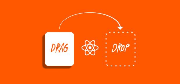 Ext JS to React: Drag and Drop