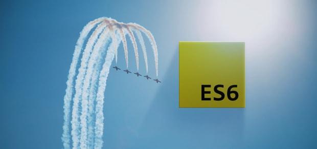 Top 5 ES.next Features