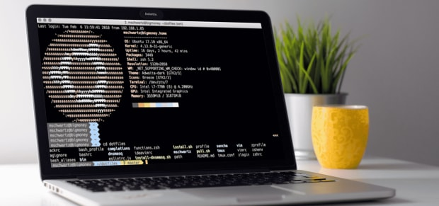 Command Line Awesomeness and the Terminal