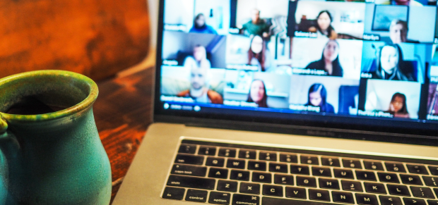 Remote Workshops Are The Killer App for 2020 Modus Create Product Strategy Blog Header Image