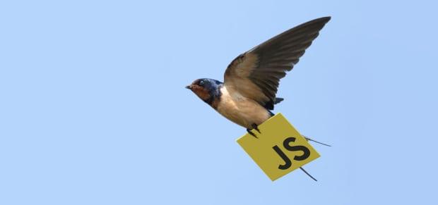 A JavaScript Developer's Take on Apple's Swift