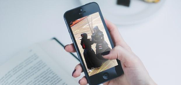 5 Best Mobile Web App Frameworks - Kendo