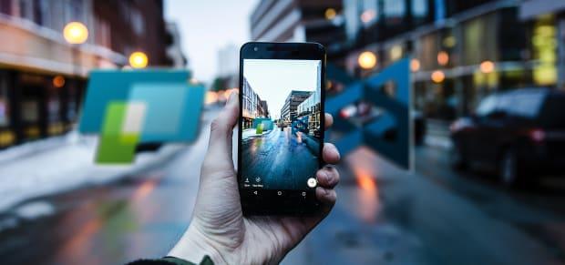 5 Best Mobile Web App Frameworks - jQuery