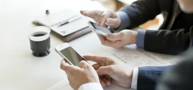 Make the Enterprise Mobile Pivot