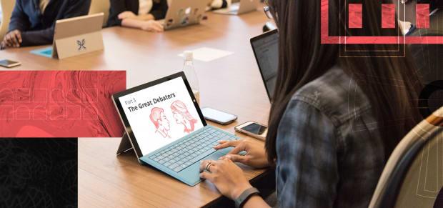 Managing Challenging Personalities in Meetings
