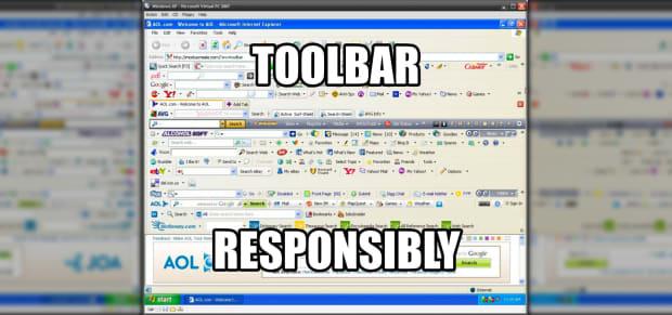 Ext JS to React: Toolbar