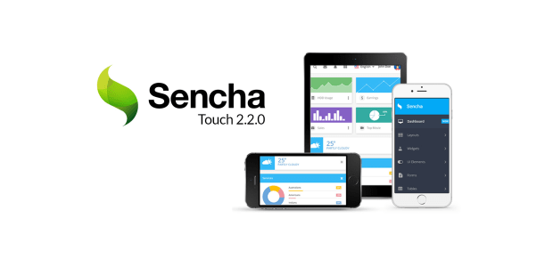Bootstrapping and Theming Your App with Sencha Touch 2.2.0
