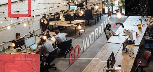 Coworking Space Featured Image