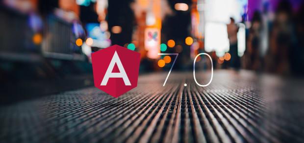 Angular 7.0 - Top 4 Changes