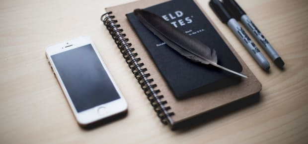 Hybrid Mobile Apps with SQLite