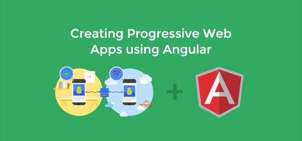 Creating-Progressive-Web-Apps-Using-Angular