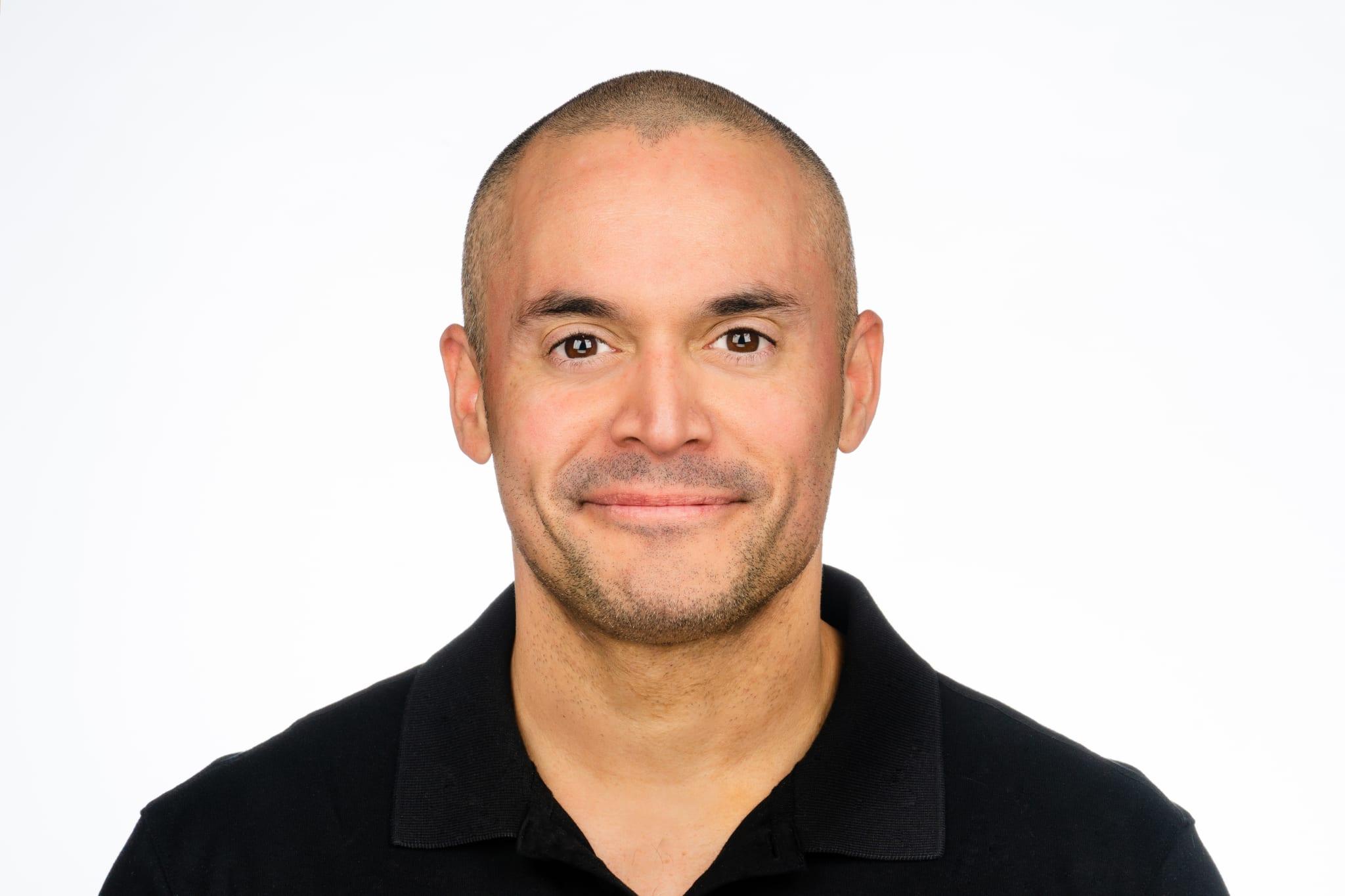 Jay Garcia