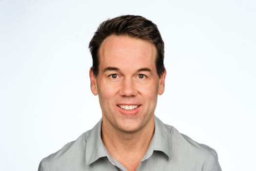 Drew Falkman
