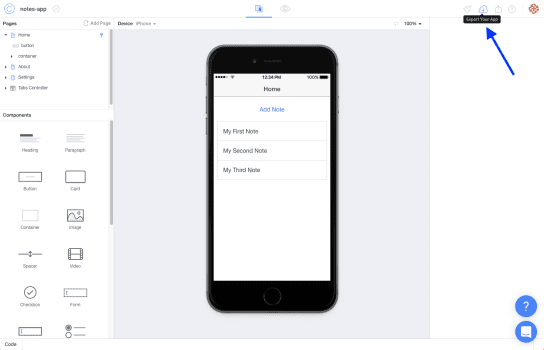 Building Better Ionic Apps with Ionic Pro, Part 1 - Ionic Creator 2
