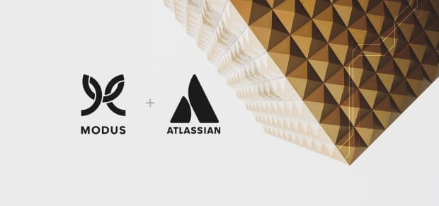 Modus Atlassian Gold Partner