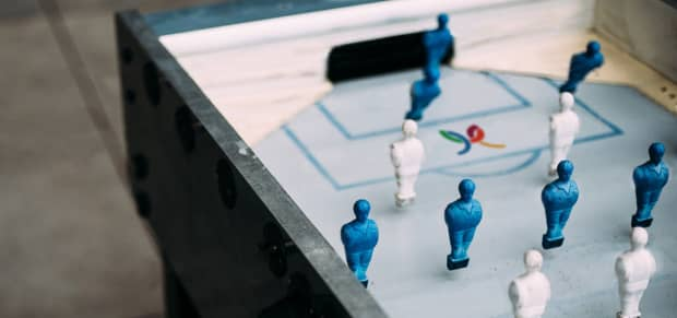 Building Successful Self-Managed Teams
