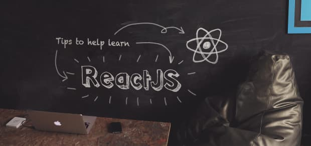 4 Key Concepts to Learning ReactJS
