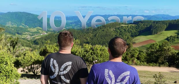 Modus 10th Anniversary