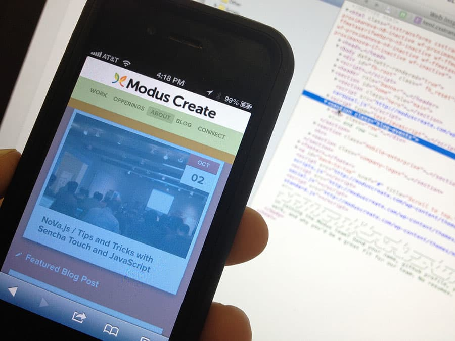iPhone Remote Debugging in Action